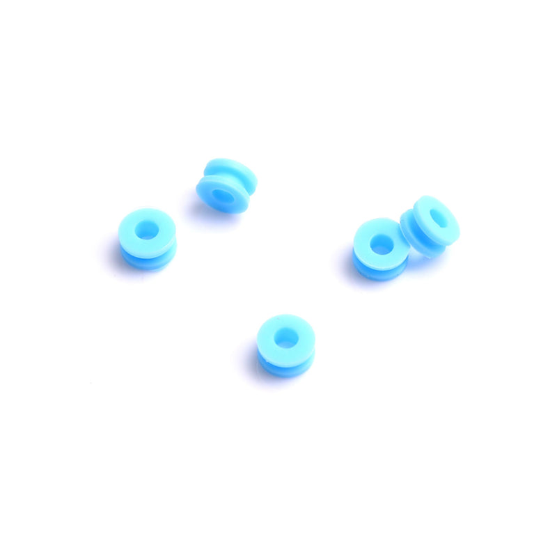Diatone Flight Controller Damping Rubber Ring Blue 10 PCS for RC Drone FPV Racing Multi Rotor