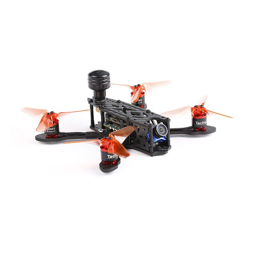 Frame Kit for RC Drone FPV Racing IFlight R1 XF3 V2 135mm Wheelbase 3mm Arm Thickness 3K Carbon Fiber
