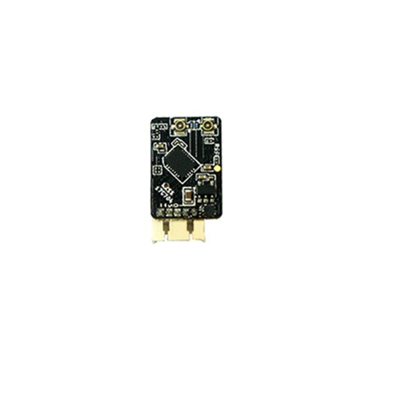 FrSky R-XSR Ultra SBUS/CPPM D16 16CH Mini Redundancy Receiver 1.5g for RC Multirotor FPV Racing Drone
