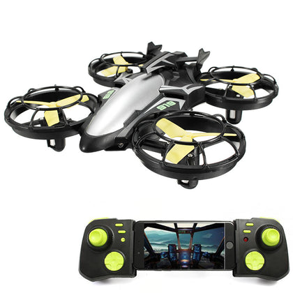 Flying3D FY919 Wifi FPV with Optical Positioning Somatosensory Direction Mode RC Drone Quadcopter RTF - Drone 4 Racing Drone 4 Racing Drone For Racing