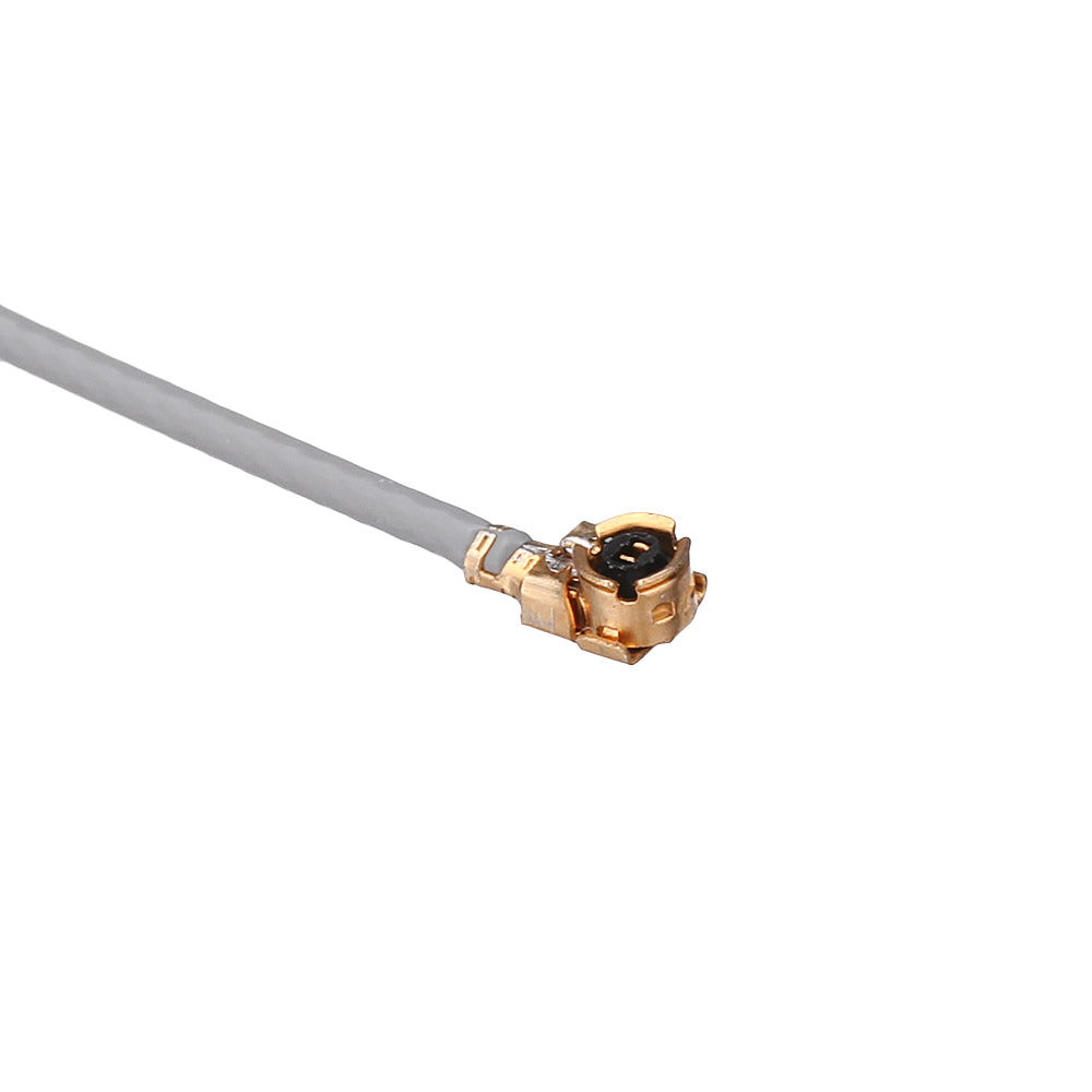 5PCS 3DBI Brass 2.4G Receiver Antenna Omni Directional IPEX Port Compatible Futaba JR WFLY