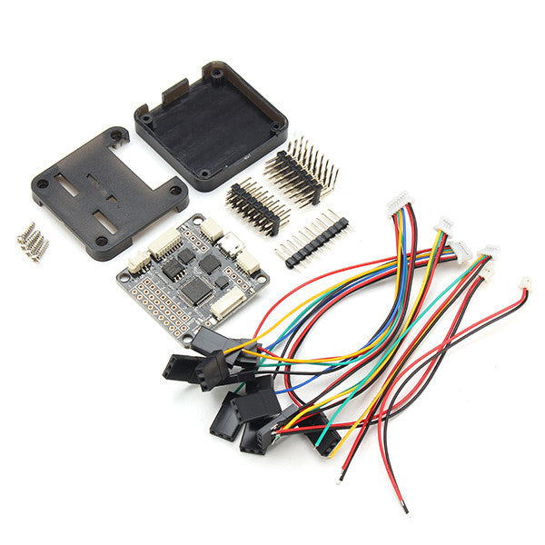 F3 Flight Controller Acro 6 DOF/Deluxe 10 DOF for RC Multirotor FPV Racing Drone