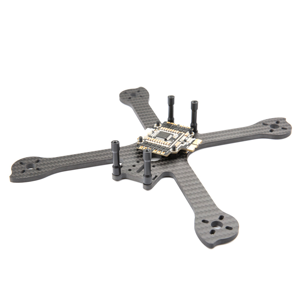 New Year ONLY iX5 V2 5 inch 210mm FPV Racing Frame Freestyle Frame Kit 4mm Arm for RC Drone