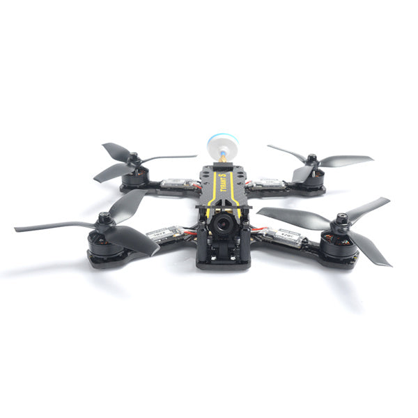 Diatone Tyrant S 215 F3 800TVL 5.8G 0/25/200/600mw Switchable 48CH FPV Racer PNF for RC Drone FPV Racing