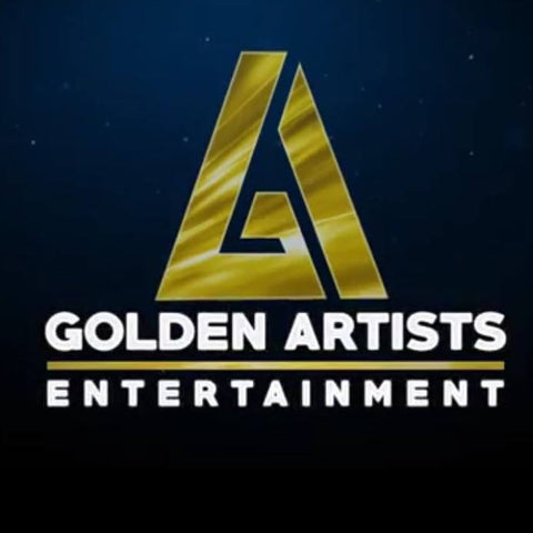 Golden Artists Ent. Collection
