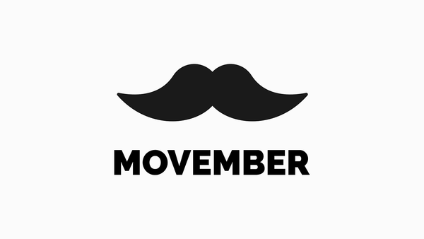 Everything You Need to Know to Do Movember Right