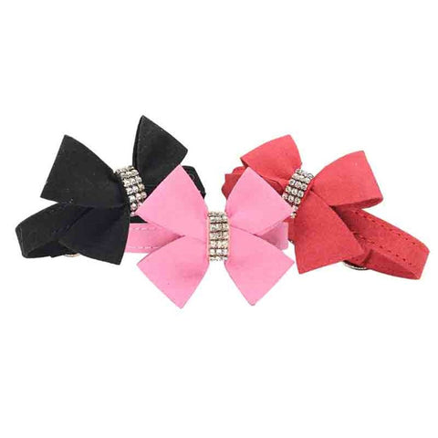 Velvet Bow Collar 50% Off
