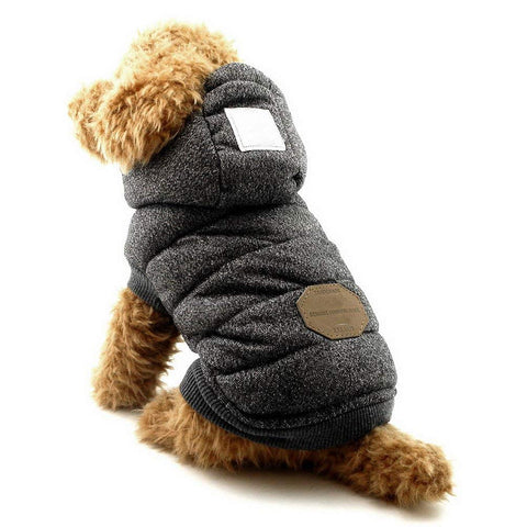 Whiska Dog Coat