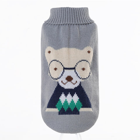 Cute Pet Sweater 30% OFF