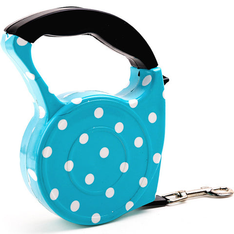 Cute Design Retractable Leash