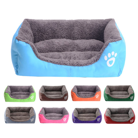Premium Soft Bed for Pets