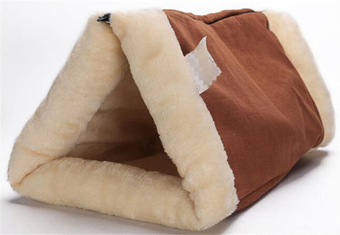 2 In 1 Cozy Pet Bed