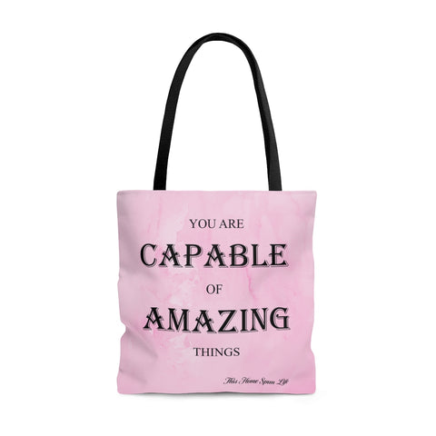 Tote Bag - Amazing Things