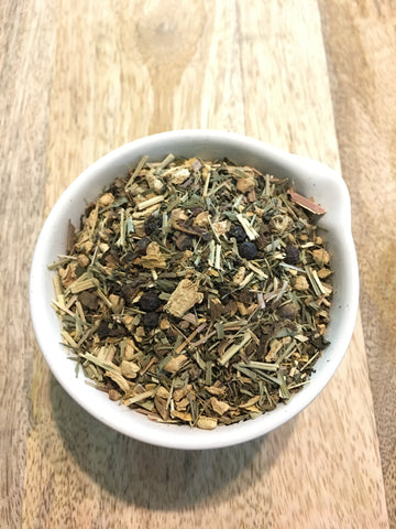 Herbal Tea- Ginger Spice
