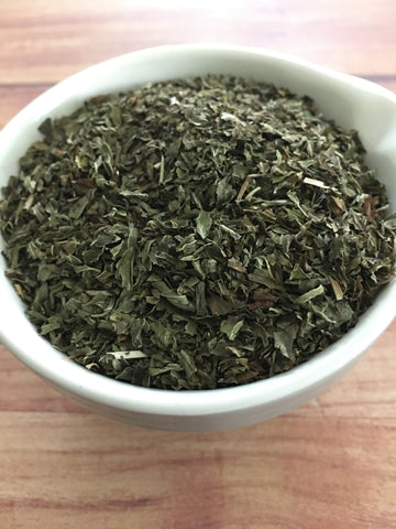 Herbal Tea - Peppermint Leaves
