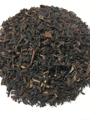 Black Tea - Darjeeling