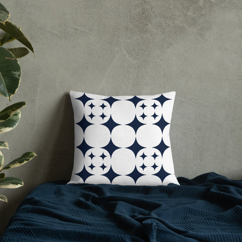 Premium Accent Pillow - Stars