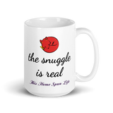 Coffee Mug - Snuggle