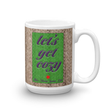 Coffee Mug - Cozy Knit