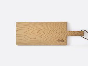 PMM Cutting Board