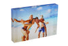 20 x 30.5 cm Free Standing Acrylic Photo Block