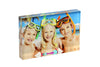 15 x 23 cm Free Standing Acrylic Photo Block