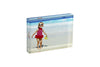 12.5 x 17.5 cm Free Standing Acrylic Photo Block