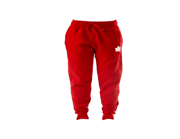 Premium Fleece Joggers – EA Leaf