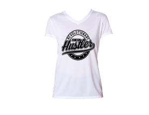 Women's V-Neck Tee – Original