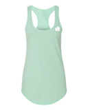 Womens Tank Top - Leaf Life