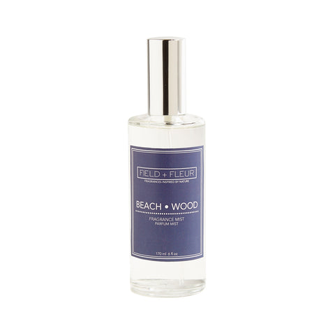 Beach Wood Fragrance Mist