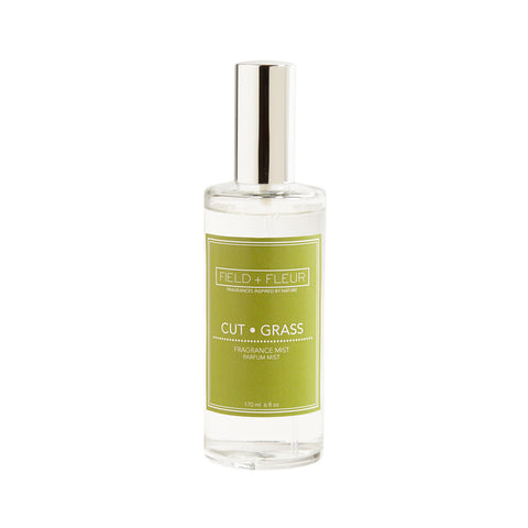 Cut Grass Fragrance Mist