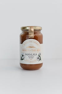 Manuka Honey +100MG 530G Raw