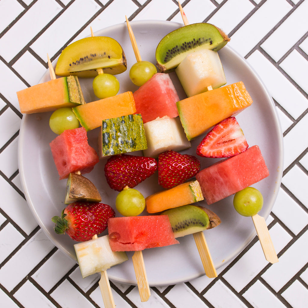 Fruit Skewer