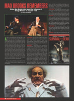Fantasm Presents: Living Dead Weekend George A. Romero Special Cover A - Fantasm Media