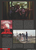 Fantasm Presents #1: George A. Romero (Signed by John Russo) - Fantasm Media