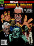 Fantasm Presents #1: George A. Romero - Fantasm Media