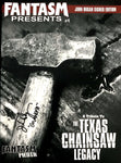 Fantasm Presents #4: A Tribute To The Texas Chainsaw Legacy - John Dugan signed variant (Limited) - Fantasm Media
