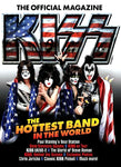 THE OFFICIAL KISS MAGAZINE - Fantasm Media