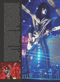 THE OFFICIAL KISS MAGAZINE #2 - Fantasm Media