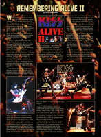 THE OFFICIAL KISS POSTER BOOK - Fantasm Media