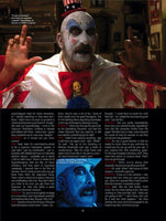 Fantasm Presents #5: A Tribute To Sid Haig: The Final Interview Sessions