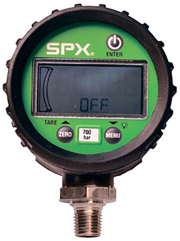 SPX Digital Gauge With Adapter
