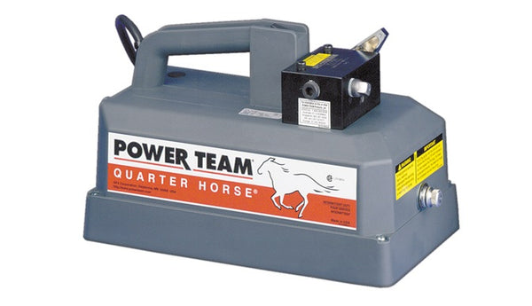 SPX PE102 Portable Electric Pump