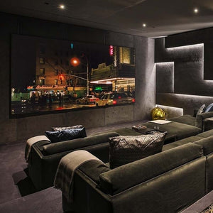 5 Common Home Theatre Mistakes You Need to Avoid