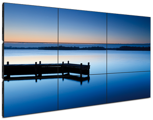 "3x3 55"" Videowall  - from $29,218"