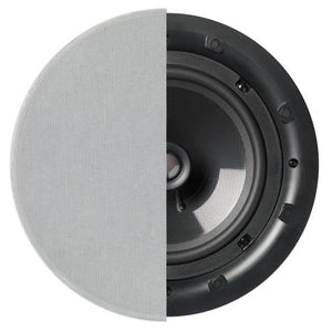 "Q Acoustics Q-Install QI80CP 8"" Performance In Ceiling Speaker (Single)"