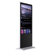"CHiQ 55LS1000 55"" FHD Android Digital Signage Kiosk (includes base/enclosure)"