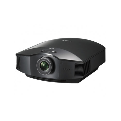Sony VPL-HW45ES Full HD 3D SXRD Home Cinema Projector, 1800 Lumens, Black or White available