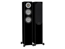 Monitor Audio Silver 200 Floorstanding Speakers (Pair)